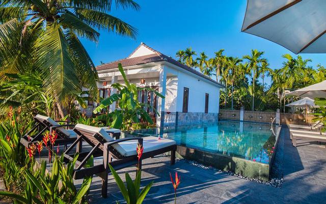 Hoi An Luna Villa Homestay
