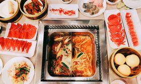 Liu Chu Fang - Buffet Lẩu & Dimsum Hồng Kông