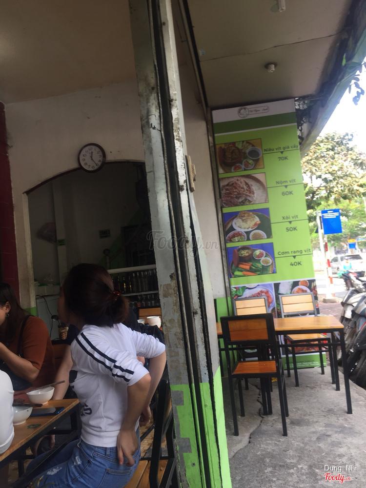 Thành Vịt - Vịt Các Món ở Hà Nội