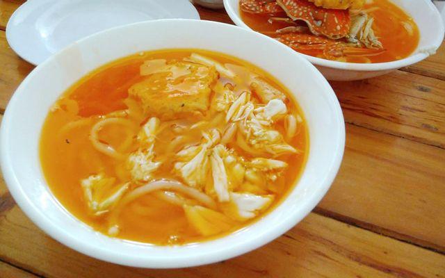 Huỳnh Như - Bánh Canh Ghẹ