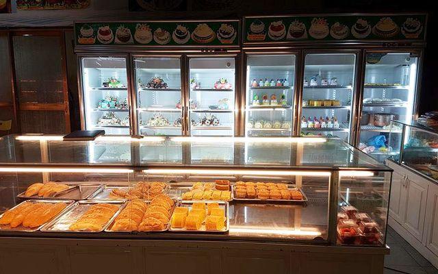 Thành Hưng Bakery - Bánh Mì & Bánh Ngọt Pháp