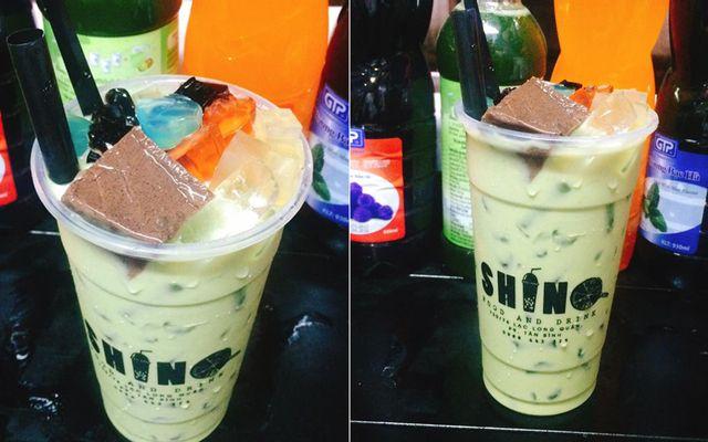 Shino - Food & Drink
