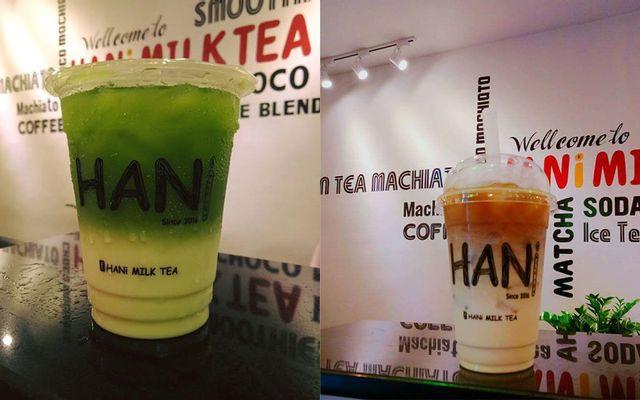 Hani Milk Tea - Phạm Hữu Lầu