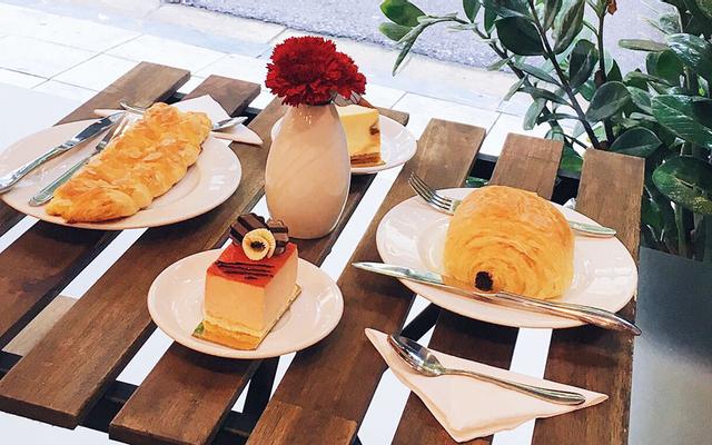 Conifer Bakery - Fast Food & Drinks