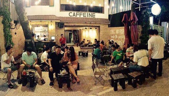 Caffeine Cafe - Trường Sa