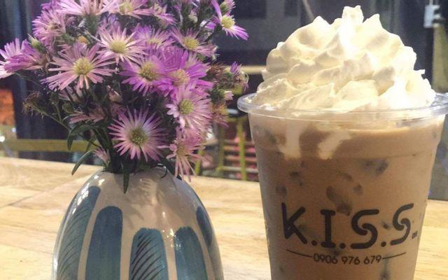 Kiss Cafe - Trần Phú
