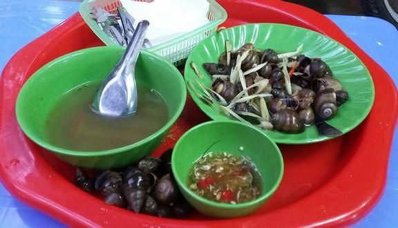 Ốc Nóng - Phú Đô
