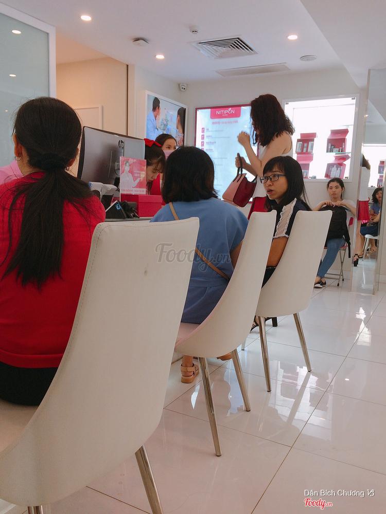 Nitipon Clinic Việt Nam - Mạc Thị Bưởi ở TP. HCM