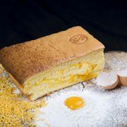 Bánh vị Phô mai (Cheddar Cheese)