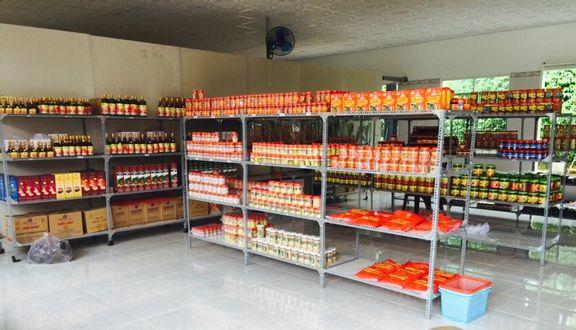 Cơ Sở Sản Xuất Muối Hồng Tiêu & Đặc Sản Phú Quốc