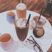 Coffee rất ngon