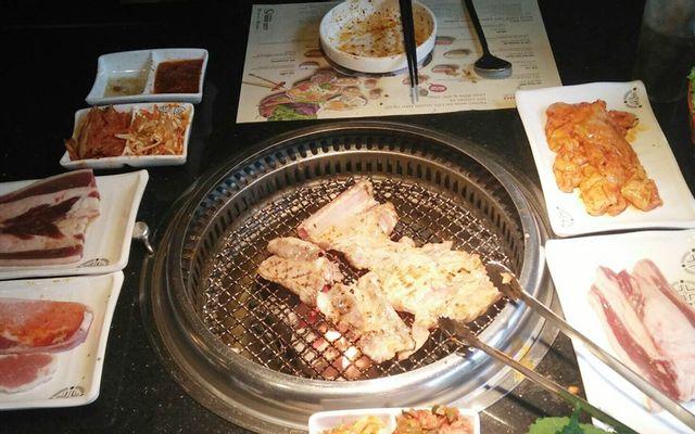 Việt Hàn - Hệ Thống Buffet BBQ