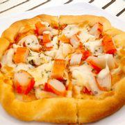 Pizza Sarimi