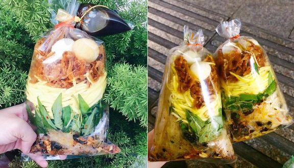 Bánh Tráng Trộn Chú Viên - Shop Online - Nha Trang