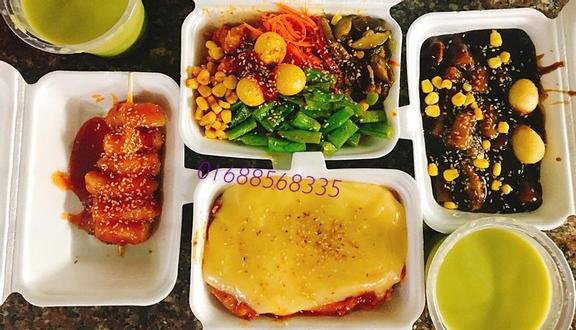 Ăn Vặt Hàn Quốc - Shop Online
