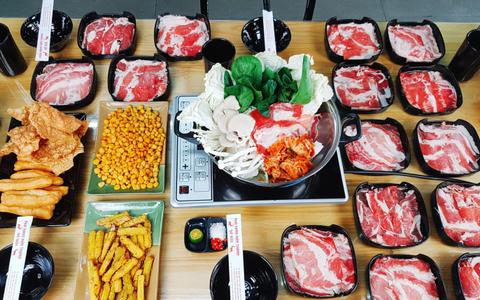 Các nhà hàng lẩu ở quận Thanh Xuân