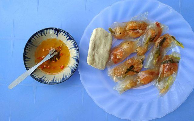 Bánh Lọc Huế Long Khánh
