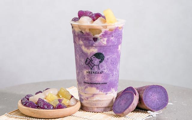 Heekcaa Tea