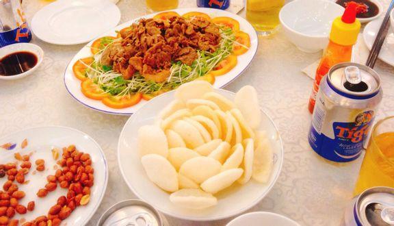 Khang Thịnh - Nhà Hàng Tiệc Cưới