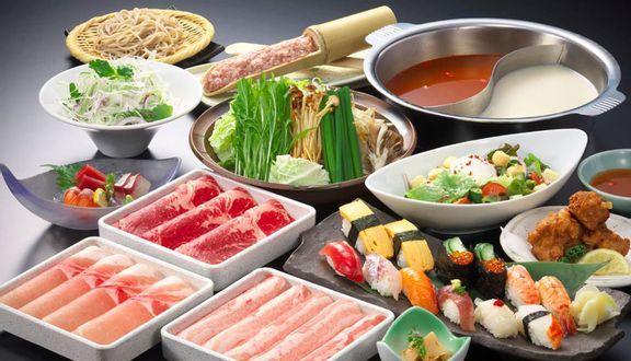 On-Yasai Shabu Shabu - Buffet Lẩu - Aeon Mall Bình Dương