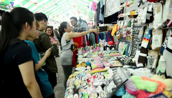 Sale City Market