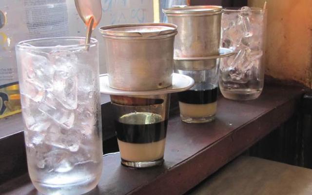 Tea Leaf Coffee