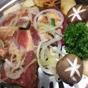 Trưa đói bụng ghé qua Gogi trên đường Nguyễn Tri Phương thiệt đã thèm bấy lâu nay. Thịt ngon, phục vụ chu đáo, chắc ngày mai ghé ăn nữa. Chẹp chẹp