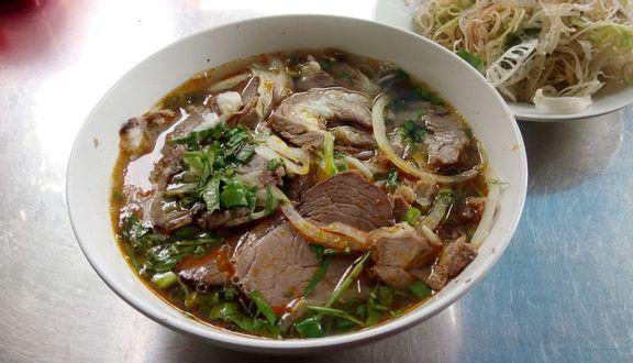 Bún Bò Sông Hương