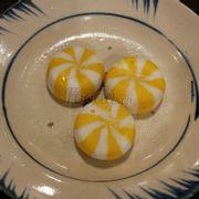 Bánh viên sốt trứng cá 32k