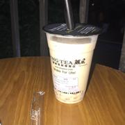 Trà sữa view đẹp ! Pha chế dở - nv phục vụ không biết ứng xử khi khách phàn nàn về trà sữa pha dở