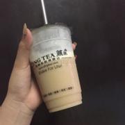 Cream Mousse Black Tea