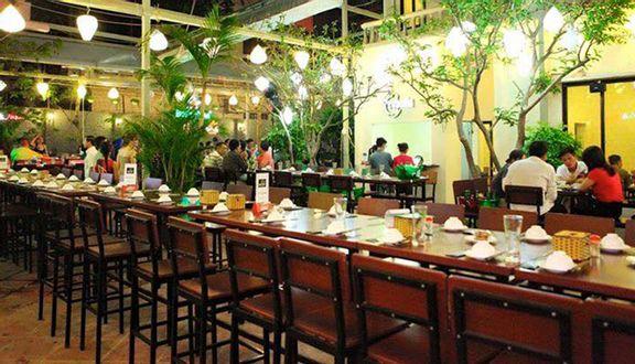Beer Vườn Đào - Phan Kế Bính Kéo Dài
