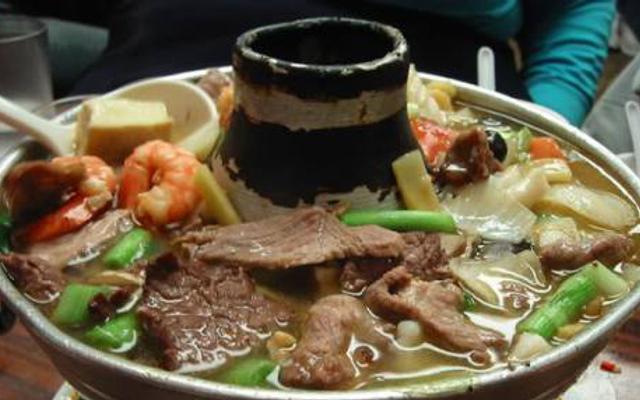 Chú Hai - Quán Lẩu Bò