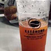 trà bưởi hoa hồng nhân dịp Kafé khuyến mãi 60%😘😘, siêu ngonn