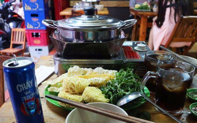 Lẩu Thái & Nướng BBQ - Mê Linh Plaza Hà Đông