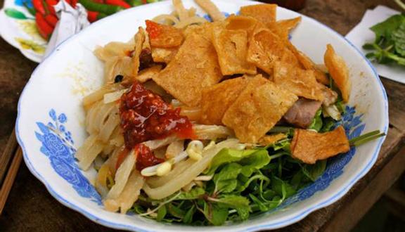 Cao Lầu - Bún Thịt Nướng & Cơm Tấm