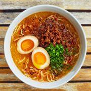 Spicy Miso Noodle
