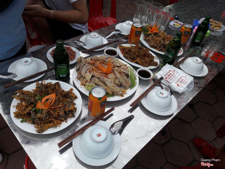 Quán vịt ngon Châu Nguyễn