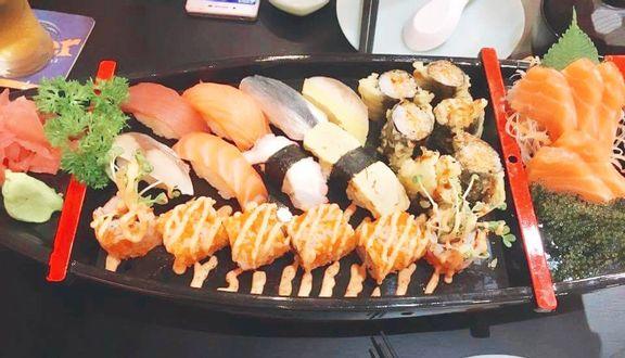 Yes Sushi - Hoàng Diệu