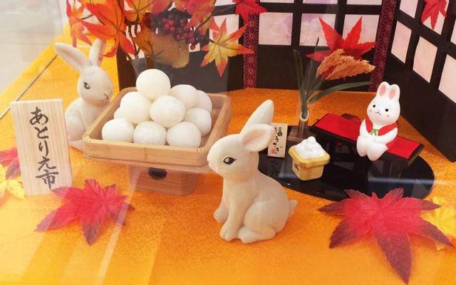 Atelier - Ichi - Cửa Hàng Bánh Nhật Bản - TTTM Takashimaya
