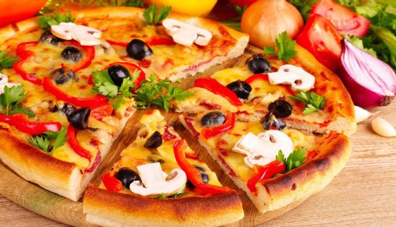 Domino's Pizza - Nguyễn Kiệm