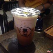 Hồng trà váng sữa - 38k (size M)