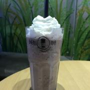 Cà phê Hershey
