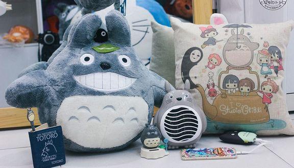 Totoro 1988