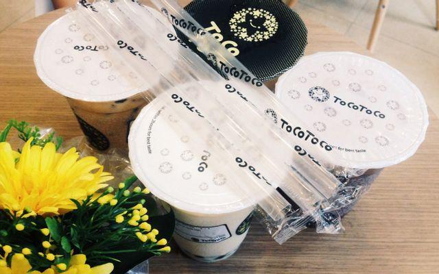 Trà Sữa Toco Toco - Ngô Quyền