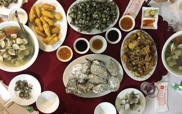 Phương Hưng - Ẩm Thực Việt
