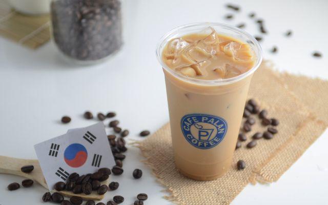 Cafe Palan - Phan Xích Long