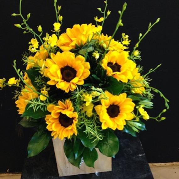 Sun Flower - 067 Mã SP: 067