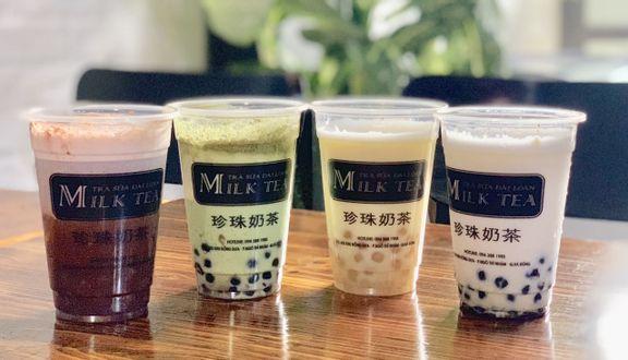 Milk Tea - Trà sữa Đài Loan