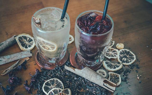 Big Rollers Coffee - Tea & Food